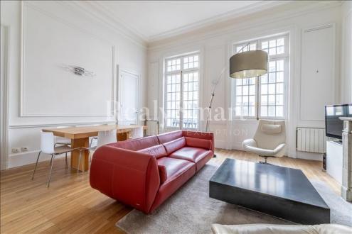Luxury Apartment for sale BORDEAUX, 102 m², 2 Bedrooms, €693000