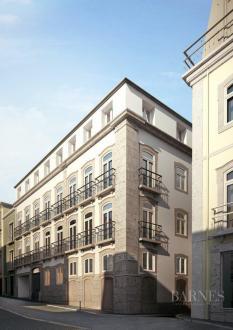 Luxus-Wohnung zu verkaufen Portugal
