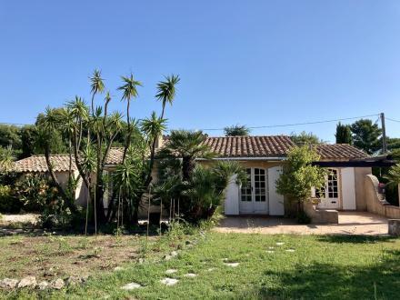 Villa de luxe à vendre SAINTE MAXIME, 110 m², 3 Chambres, 750000€