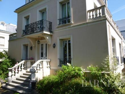 Maison de luxe à vendre ENGHIEN LES BAINS, 269 m², 5 Chambres, 1290000€