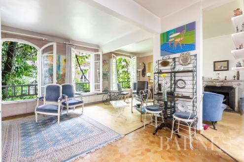 Luxury House for sale PARIS 14E, 173 m², 3 Bedrooms, € 2 200 000