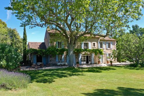 Luxe Huis te huur SAINT REMY DE PROVENCE, 360 m², 5 Slaapkamers,