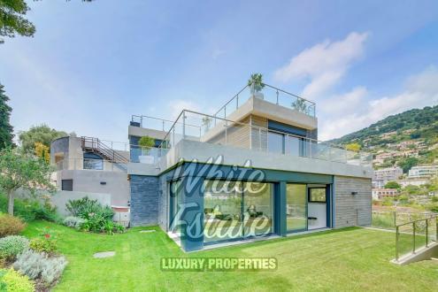 Дом класса люкс на продажу  Рокбрюн-Кап-Мартен, 425 м², 7 Спальни, 4900000€