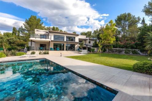 Maison de luxe à vendre MONTPELLIER, 400 m², 3 Chambres, 2500000€
