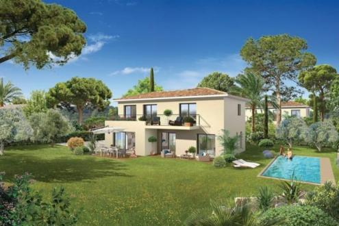 Luxus-Haus zu verkaufen SANARY SUR MER, 127 m², 4 Schlafzimmer, 1315000€