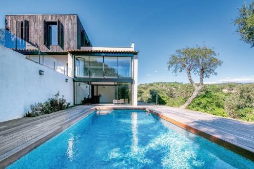 Propriété de luxe à vendre LA CROIX VALMER, 175 m², 4 Chambres, 1785000€