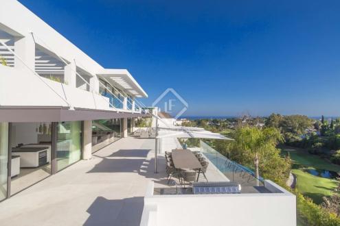 Luxe Villa te koop Spanje, 642 m², 4950000€