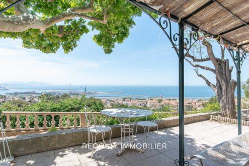Maison de luxe à vendre MARSEILLE, 400 m², 8 Chambres, 2200000€