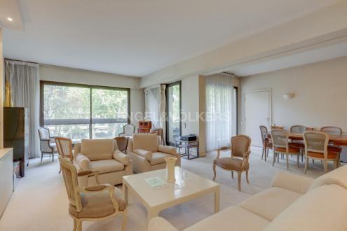 Appartement de luxe à vendre NEUILLY SUR SEINE, 132 m², 2 Chambres, 1980000€