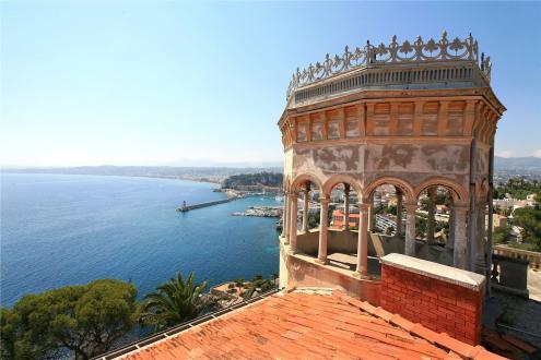 Villa de luxe à vendre NICE, 564 m², 7900000€