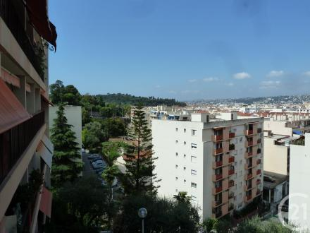 Luxury Apartment for rent NICE, 76 m², 2 Bedrooms, €1450/month