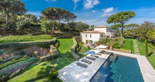 Luxury Property for sale SAINT TROPEZ, 413 m², 7 Bedrooms, €9700000