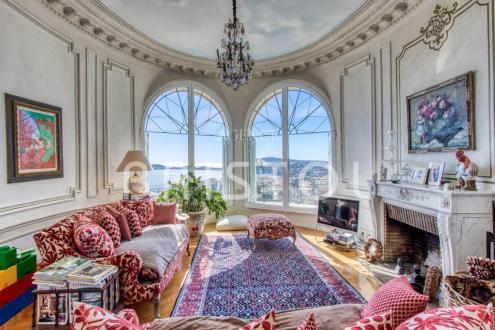 Luxus-Wohnung zu verkaufen BEAULIEU SUR MER, 220 m², 3 Schlafzimmer, 3200000€