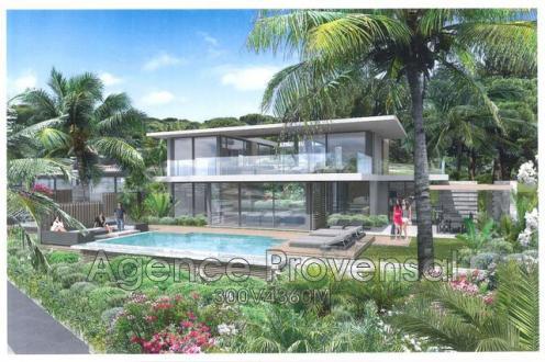 Villa de luxe à vendre SAINTE MAXIME, 131 m², 3 Chambres, 2139000€