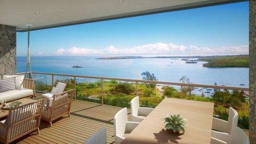 Appartamento di lusso in vendita Mauritius, 133 m², 2 Camere, 577500€