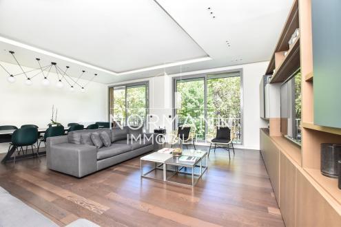 Appartement de luxe à vendre NEUILLY SUR SEINE, 132 m², 3 Chambres, 2050000€
