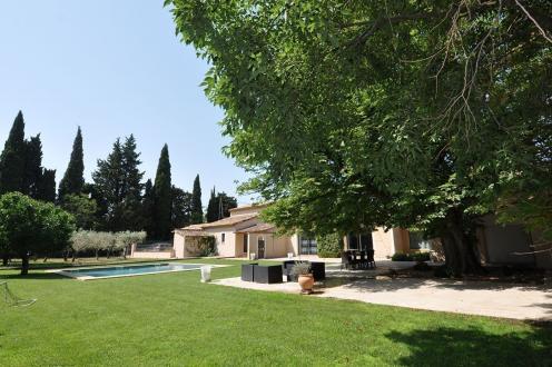 Luxe Huis te koop EYGALIERES, 300 m², 5 Slaapkamers, 1065000€