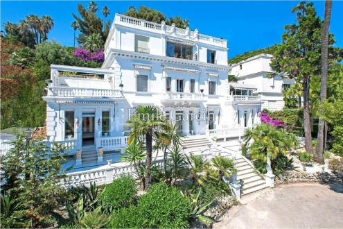 Luxury House for rent CANNES, 350 m², 15 Bedrooms,
