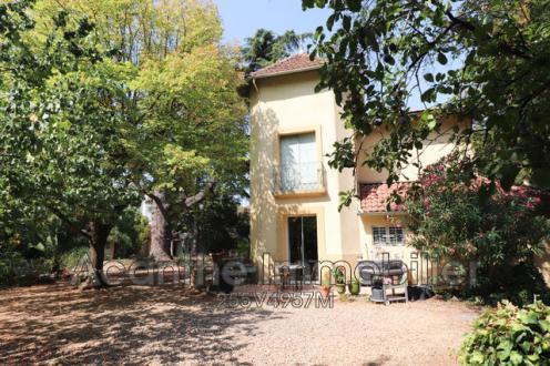 Maison de luxe à vendre MONTPELLIER, 322 m², 6 Chambres
