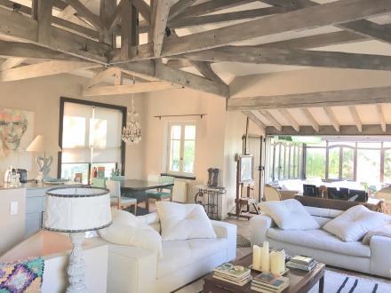 Maison de luxe à vendre CASSIS, 200 m², 4 Chambres, 1580000€