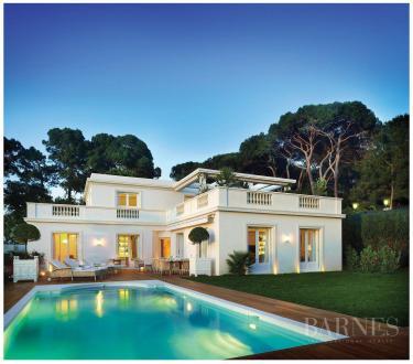 Luxus-Haus zu vermieten CAP D'ANTIBES, 250 m², 3 Schlafzimmer,