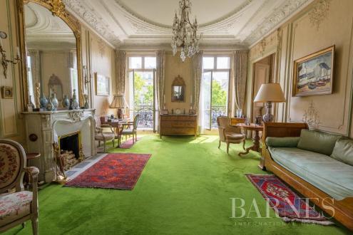 Luxus-Wohnung zu verkaufen PARIS 17E, 175 m², 4 Schlafzimmer, 1950000€