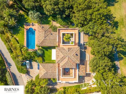 Luxus-Villa zu verkaufen SAINTE MAXIME, 352 m², 4 Schlafzimmer, 2350000€