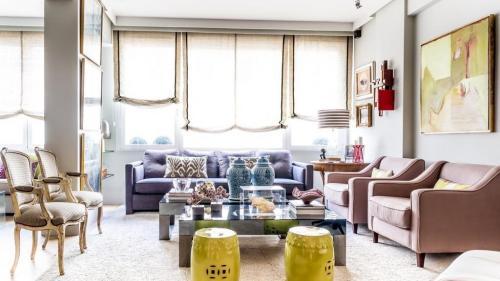Appartamento di lusso in vendita Spagna, 248 m², 1550000€
