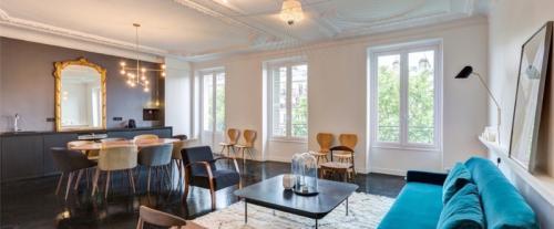 Appartement de luxe à vendre PARIS 9E, 256 m², 4950000€
