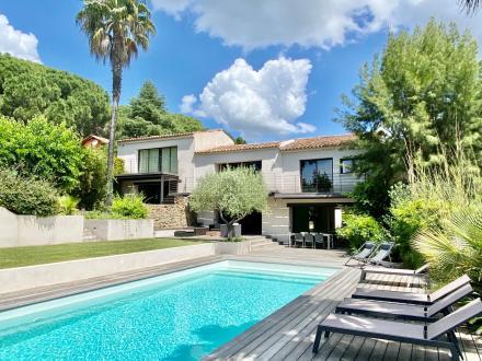 Propriété de luxe à vendre LA CROIX VALMER, 400 m², 8 Chambres, 2650000€