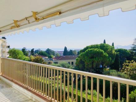 Appartement de luxe à louer CANNES, 90 m², 2150€/mois