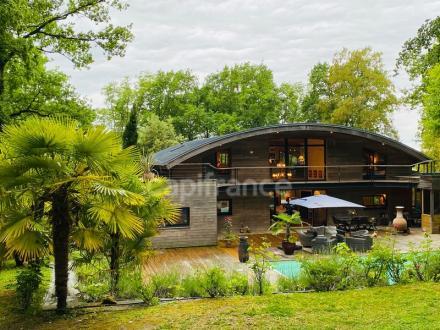 Maison de luxe à vendre SAINT GERMAIN EN LAYE, 361 m², 7 Chambres, 2289000€