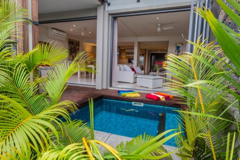 Luxe Appartement te koop Mauritius, 290 m², 4 Slaapkamers, 1000000€