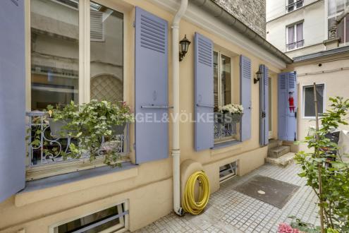 Appartement de luxe à vendre PARIS 7E, 62 m², 2 Chambres, 780000€