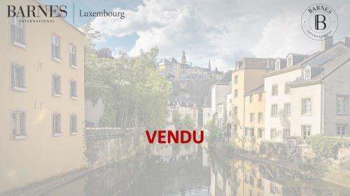 Квартира класса люкс на продажу  Люксембург, 68 м², 1 Спальни