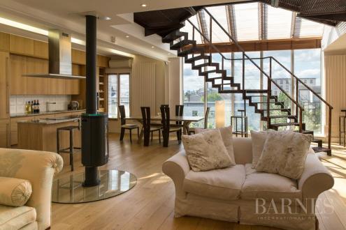 Luxe Appartement te koop ENGHIEN LES BAINS, 186 m², 3 Slaapkamers, 1150000€