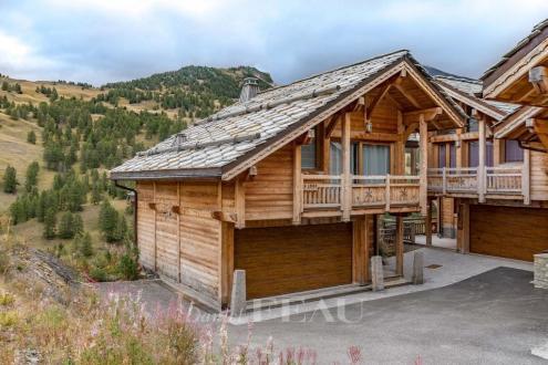 Luxus-Chalet zu verkaufen VARS, 200 m², 4 Schlafzimmer, 1100000€
