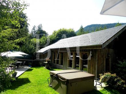 Luxury Chalet for sale MORZINE, 367 m², 13 Bedrooms, €1290000