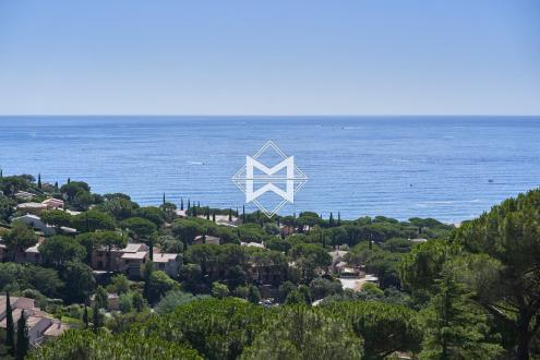 Вилла класса люкс на продажу  Сент-Максим, 350 м², 5 Спальни, 2990000€