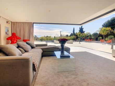 Luxus-Villa zu verkaufen ANTIBES, 257 m², 4 Schlafzimmer, 2950000€