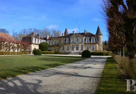 Château / Manoir de luxe à vendre MELUN, 1138 m², 12 Chambres, 9500000€