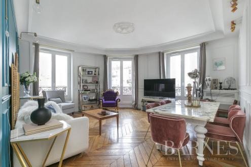 Luxus-Wohnung zu verkaufen PARIS 1ER, 90 m², 1395000€