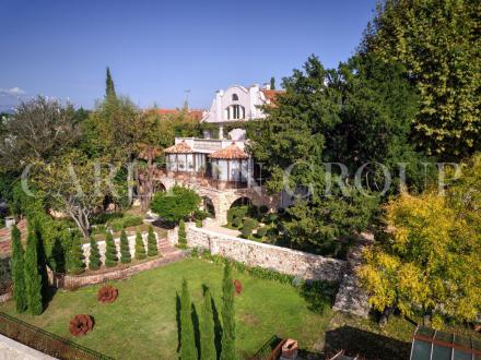 Luxury Property for sale FAYENCE, 472 m², 10 Bedrooms, € 3 950 000