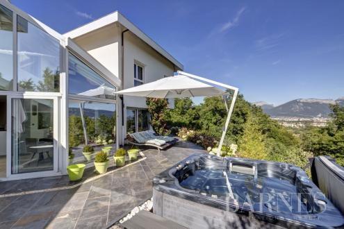 Maison de luxe à vendre POISY, 300 m², 3 Chambres, 1260000€