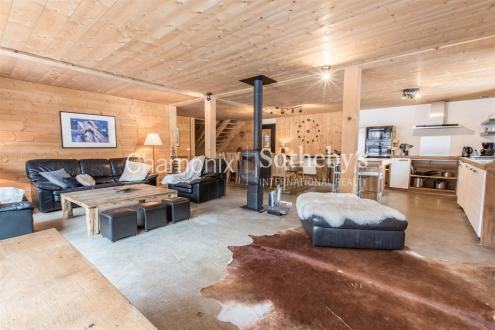 Casale di lusso in vendita CHAMONIX MONT BLANC, 255 m², 7 Camere, 1890000€