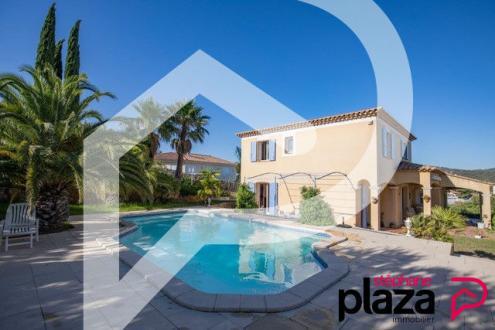 Maison de luxe à vendre BANDOL, 240 m², 4 Chambres, 895000€