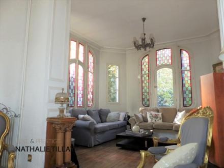 Maison de luxe à vendre ORLEANS, 290 m², 7 Chambres, 759000€