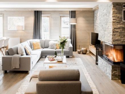 Appartamento di lusso in affito COURCHEVEL, 191 m², 5 Camere,