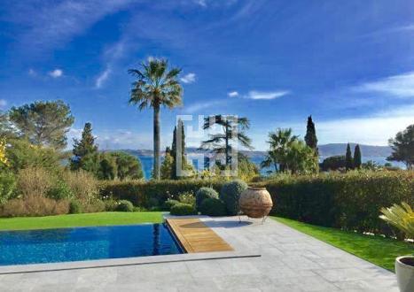 Luxus-Haus zu vermieten SAINT TROPEZ, 320 m², 4 Schlafzimmer,