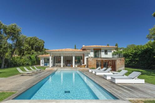Luxury Villa for sale LA CROIX VALMER, 200 m², 4 Bedrooms, €2915000